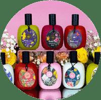 Kew Gardens Body Oils