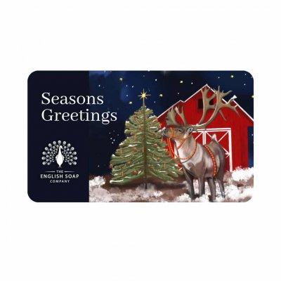 Seasons Greetings E Card