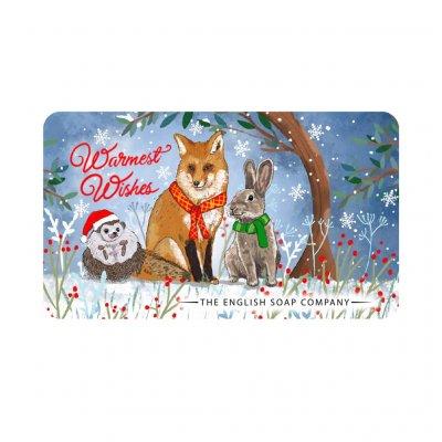 Warmest Wish E Card